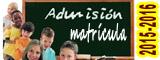 ADMISI�N1516
